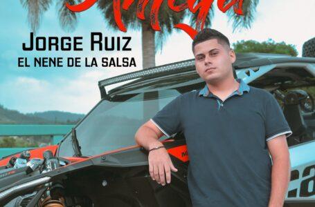 Jorge Ruiz – Amiga