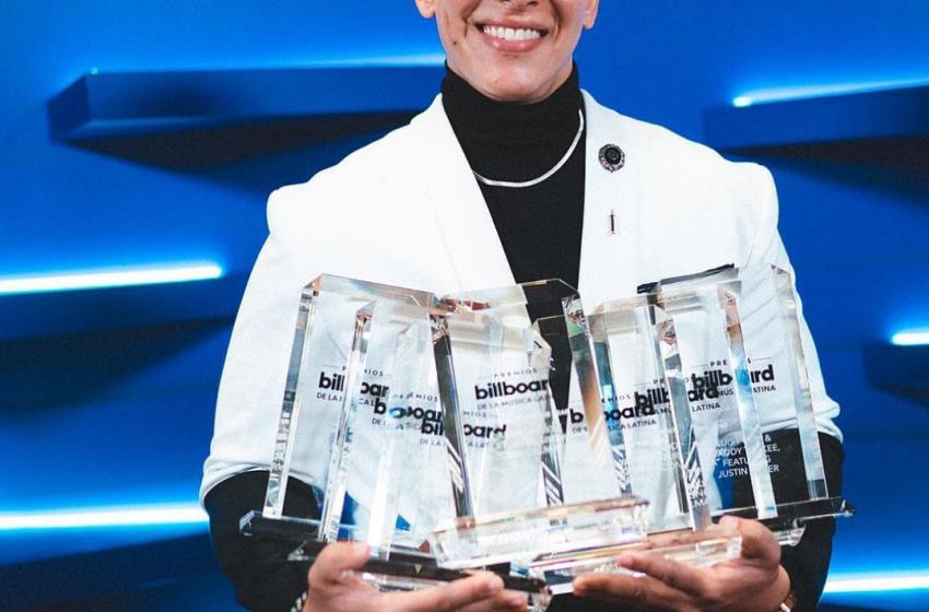 Quienes Ganaron en  Los Latin Music Billboard Awards 2020