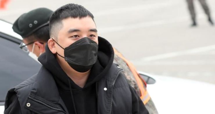 «No aceptó cargos» Seungri