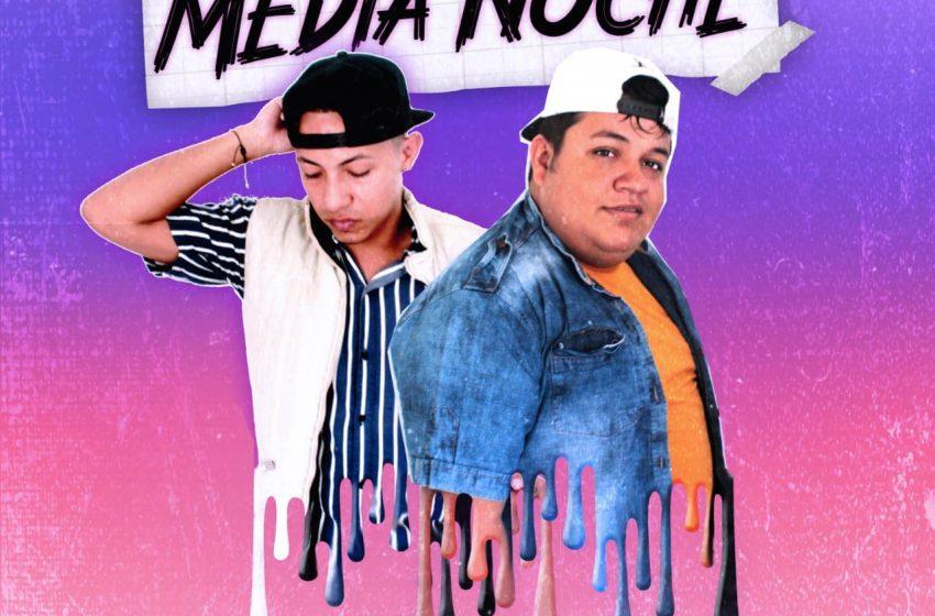 A Media Noche Lo Nuevo de Sammi Quintero, Jaca El Melódico y Dj Coco
