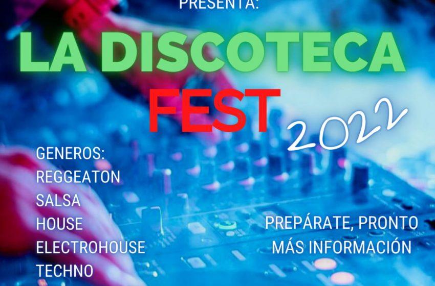 La Discoteca Fest 2022
